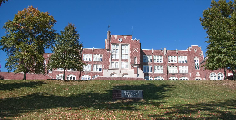 Randolph Central School District / Homepage